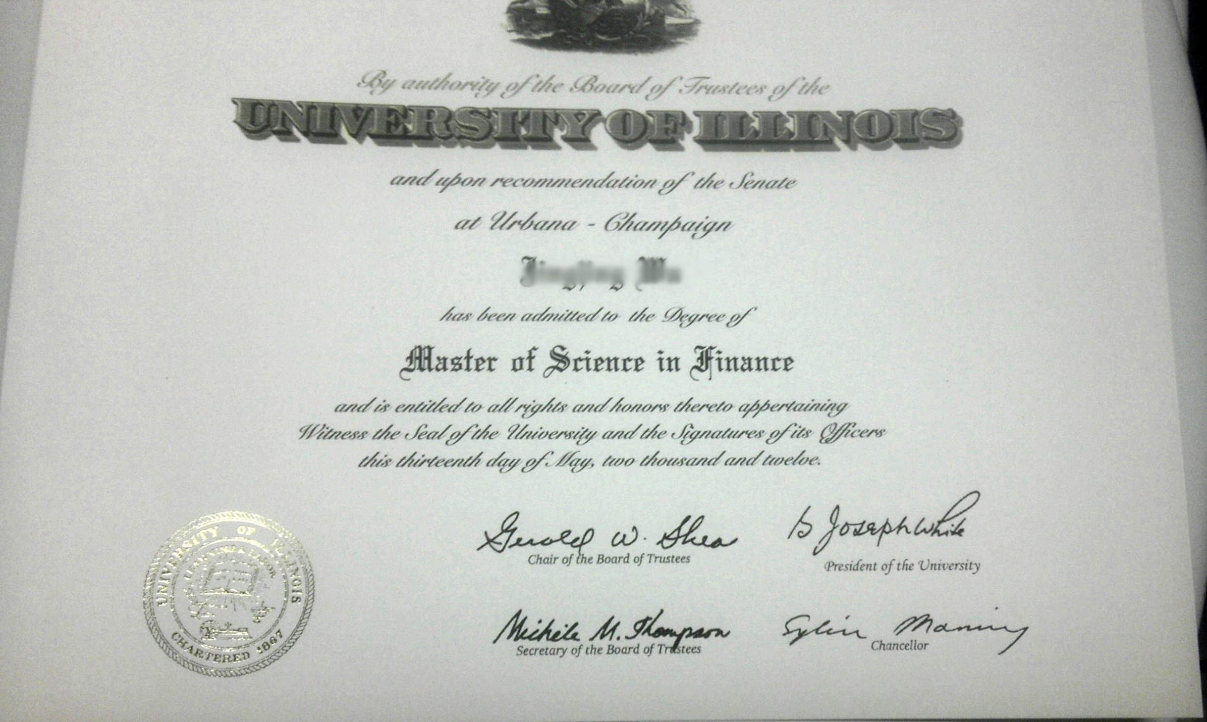 deluxe diploma plus transcripts novelty works degrees